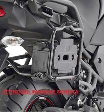 GIVI KIT ATTACCO SPECIFICO FISSAGGIO S250 TOOL BOX BMW R 1200 GS ADEVENTURE