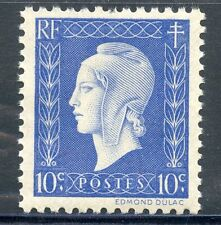 STAMP /  TIMBRE FRANCE NEUF N° 682 ** MARIANNE DE DULAC