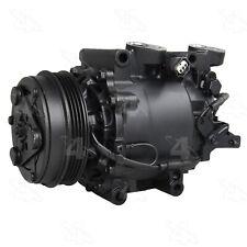 A/C Compressor-Compressor 4 Seasons 57891 Reman