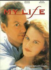 DVD - MY LIFE avec MICHAEL KEATON, NICOLE KIDMAN / COMME NEUF