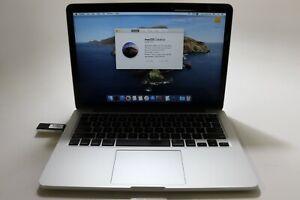 """Apple MacBook Pro A1502 MF840LL/A i5-5257U 2.70GHZ 8GB 256GB SSD 13"""" (10982)"""