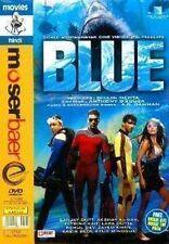 BLUE (AKSHAY KUMAR, SANJAY DUTT, LARA DUTTA, ZAYED) ~ BOLLYWOOD HINDI DVD
