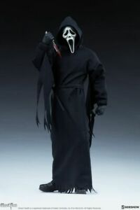 """Sideshow Collectibles - Scream - Ghostface 1:6 Scale 12"""" Action Figure"""