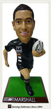 2009 Select NRL Superstar Sculpture Benji Marshall (Tigers)-Gift, Collectable