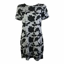 Warehouse Polyester Casual Floral Dresses for Women