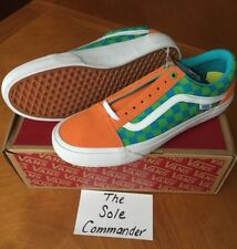 Golf Wang Odd Future Old Skool Pro DS SIZE 9.0