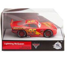 Lightning McQueen Cars 3 Pixar Die Cast Disney Parks 2017 ~ NEW ~ Ships Fast