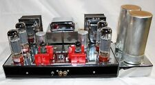 DYNACO Stereo ST-70 Tube Power Amplifier - Upgraded and Modified all new tubes