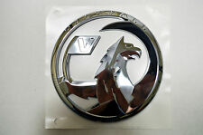 GENUINE VAUXHALL ASTRA J ESTATE TAILGATE GRIFFIN BADGE / EMBLEM 13331294