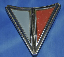 1965 Plymouth Valiant Grille Emblem and Mounting Plate Mopar 2449700
