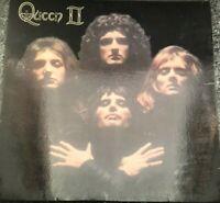 1974~Queen~Queen II~Vinyl LP Album~EMI EMA 767~Amended / Corrected Matrix 4 U
