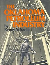 The OKLAHOMA PETROLEUM INDUSTRY History Producers Red Fork Glenn Pool Phillips