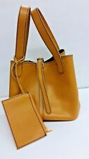 Les Sacs Adam 1980 (Every Box handbag bag (mustard))
