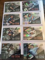 2019 Bowman Chrome Ready for the Show Insert Set - YOU PICK - FREE SHIPPING!