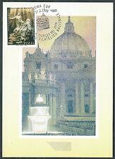 1999 ITALIA CARTOLINA SPECIALE ROMA CONVEGNO FILATELICO - ED