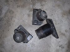 SEADOO SEA DOO 787 951 DI motor mounts 270000421 270000720 270000422 270000722