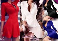 ♥ Größe 34-40 Elegantes Partykleid, Cocktailkleid, Abendkleid+NEU+SOFORT ♥