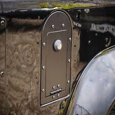 Land Rover Defender Fuel Cap / Hole Cover - Uproar 4x4