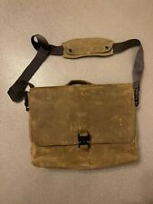 SF BAGS WATERFIELD Executive Messenger Bag