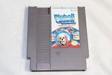 Pinball Quest (Nintendo Entertainment System, 1990)