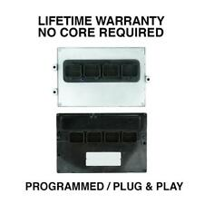 Engine Computer Programmed Plug/&Play 2000 Jeep Wrangler 56041653AI 4.0L MT PCM
