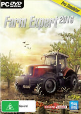 Farm Expert 2016 PC Game NEW