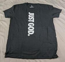 Classic Dope Logo T-Shirt in Grey /& Black  S M L XL 2XL 3XL