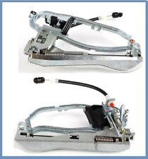 Mécanisme poignée de porte intérieur arrière Gauche Bmw X5