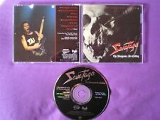 Giappone CD Savatage the Dungeons are calling come nuovo rar