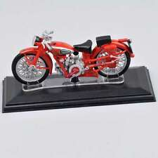 1/22 Moto Guzzi Airone Sport Motorcycle Motorbike Italeri Diecast Model Toy