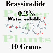 Brassinolide 0.2% Plant Hormone Growth Regulator