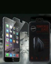 100% GENUINE TEMPERED GLASS PROTECTOR FOR I PHONE 6  4.7""