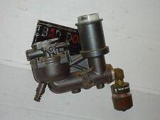 Briggs & Stratton 3 - 5 hp L HEAD Updraft Carburetor new take off, old stock