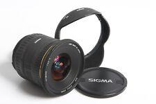 Sigma EX Zoom 2,8-4/17-35 Aspherical für Nikon AF