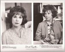 PF Used people ( Shirley Maclaine )