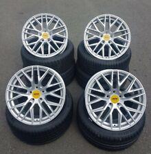 18 Zoll RS4 Felgen für Seat Alhambra Altea Leon Cupra FR R Skoda Octavia RS Neu