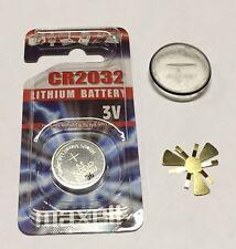 Suunto Batteriewechselsatz für Mosquito und D3 Tauchcomputer NEU !!!