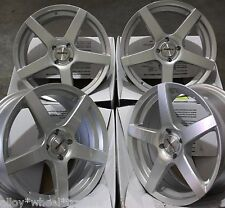 "17"" S PACE ALLOY WHEELS FITS 4x100 TOYOTA AYGO COROLLA PASAO STARLET YARIS"
