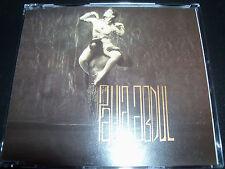 Paula Abdul My Love Is For Real Australian CD Single