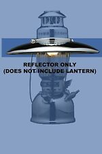 500CP/350CP Kerosene/Liquid Fuel Lantern Top Reflector/Shade - Fits Petromax