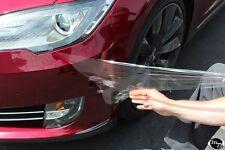 """VViViD 54"""" x 100ft ppf transparent automotive paint protection film"""