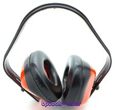 Muffler Noise Protection Adjustable Hearing Ear Muff Noise Reduction Muffler NEW