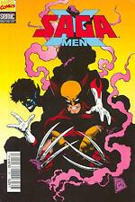 Comics Français  SEMIC  X-MEN SAGA  N° 18                                 JUIL05