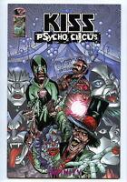 AUSWAHL = KISS  Psycho Circus PRESTIGE 1 - 12 ( Infinity Verlag, 2.Auflage ) Neu