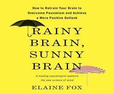 Fox Elaine/ Saltus Karen (Nrt)-Rainy Brain Sunny Brain  CD NEW