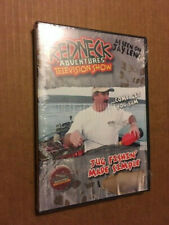 NEW/SEALED DVD - REDNECK ADVENTURES TELEVISION SHOW - JUG FISHIN' MADE SIMPLE