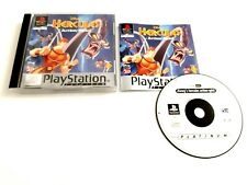 Hercules Action-Game / Sony Playstation 1 / Ps1