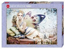 HY29724 - Heye Puzzle - 1000 Pièces - Behind the Masque