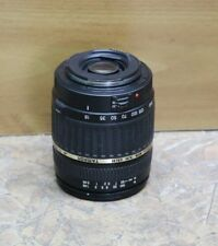 Tamron AF A14 Aspherical 18-200mm f/3.5-6.3 LD XR Di II Macro Lens for Canon