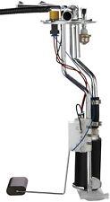 SPECTRA SP17B1H ELECTRIC FUEL PUMP W/SENDING UNIT GMC G2500 SAVANA VAN G3500